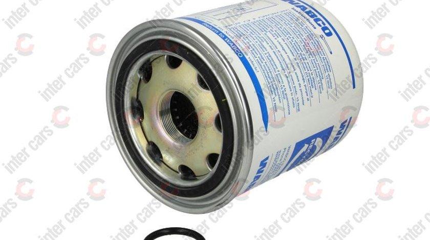 Element filtrant uscator aer compresor DAF 95 XF Producator WABCO 432 410 222 7