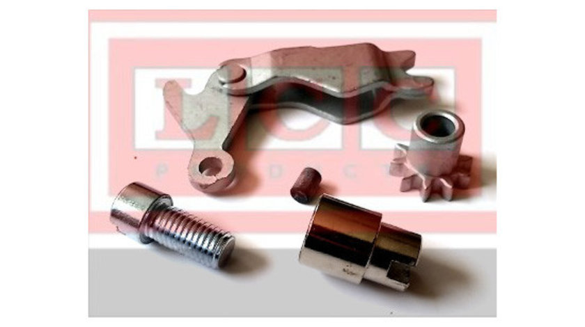 Element reglaj frana tambur MERCEDES-BENZ VITO Box (638) AKUSAN LCC 7014