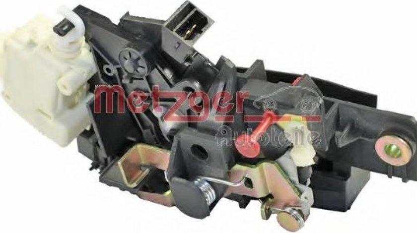 Element reglaj,inchidere centralizata AUDI A6 Avant (4B5, C5) (1997 - 2005) METZGER 2317004 - produs NOU