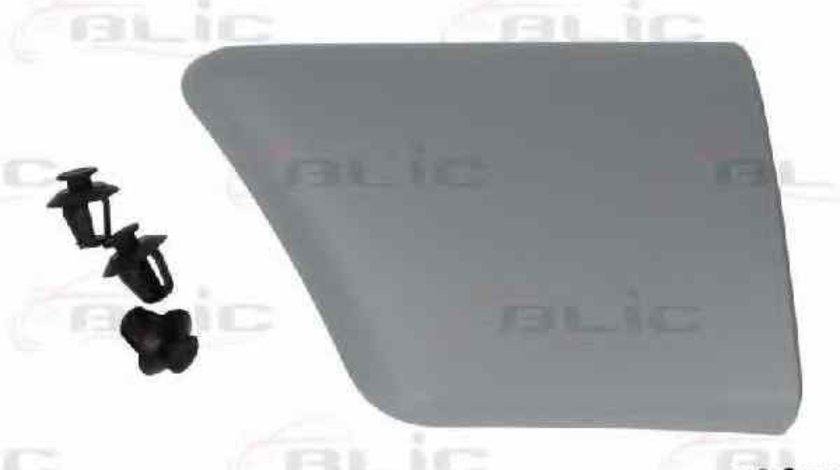 Elemente decorative/protectie aripa CITROËN BERLINGO MF Producator BLIC 5703-04-0550475P