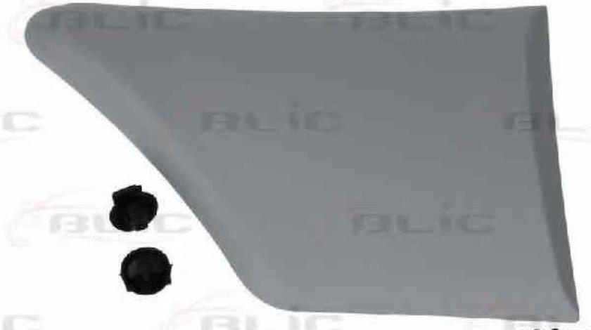 Elemente decorative/protectie aripa CITROËN BERLINGO MF Producator BLIC 5703-04-0550478P