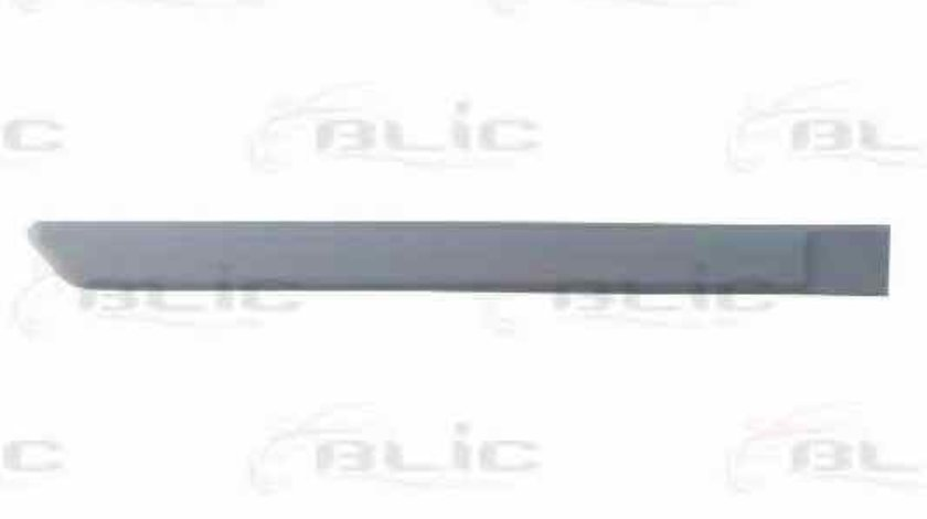 Elemente decorative/protectie aripa FIAT PANDA Van 169 Producator BLIC 5703-04-2008478P