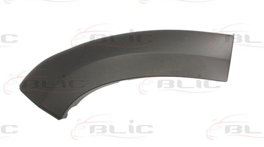 Elemente decorative/protectie aripa PEUGEOT BOXER nadwozie pe³ne Producator BLIC 5703-08-2097371P
