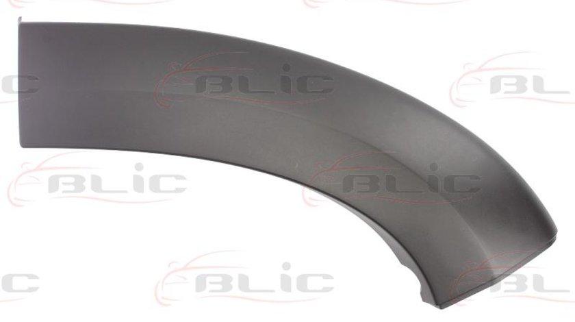 Elemente decorative/protectie aripa PEUGEOT BOXER Autobus Producator BLIC 5703-08-2097372P