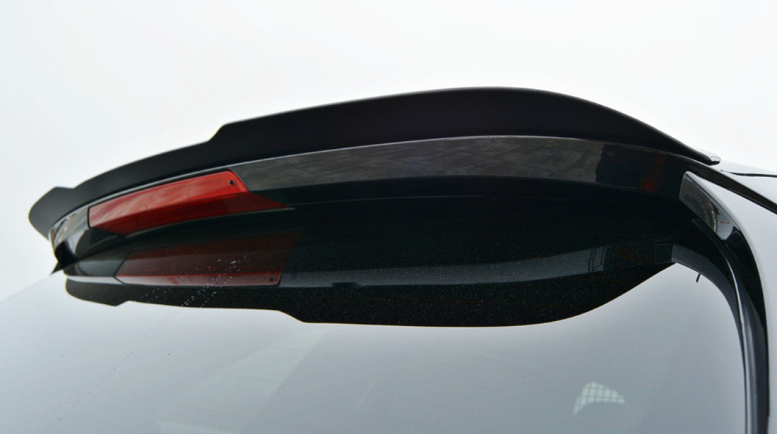 Elemente tuning Bmw x5 F15 prelungire lip bara fata praguri flapsuri bara spate eleron