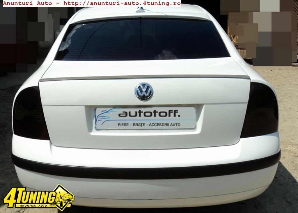 Eleroane portbagaj AUDI, BMW, SKODA, VW - slim din plastic model M