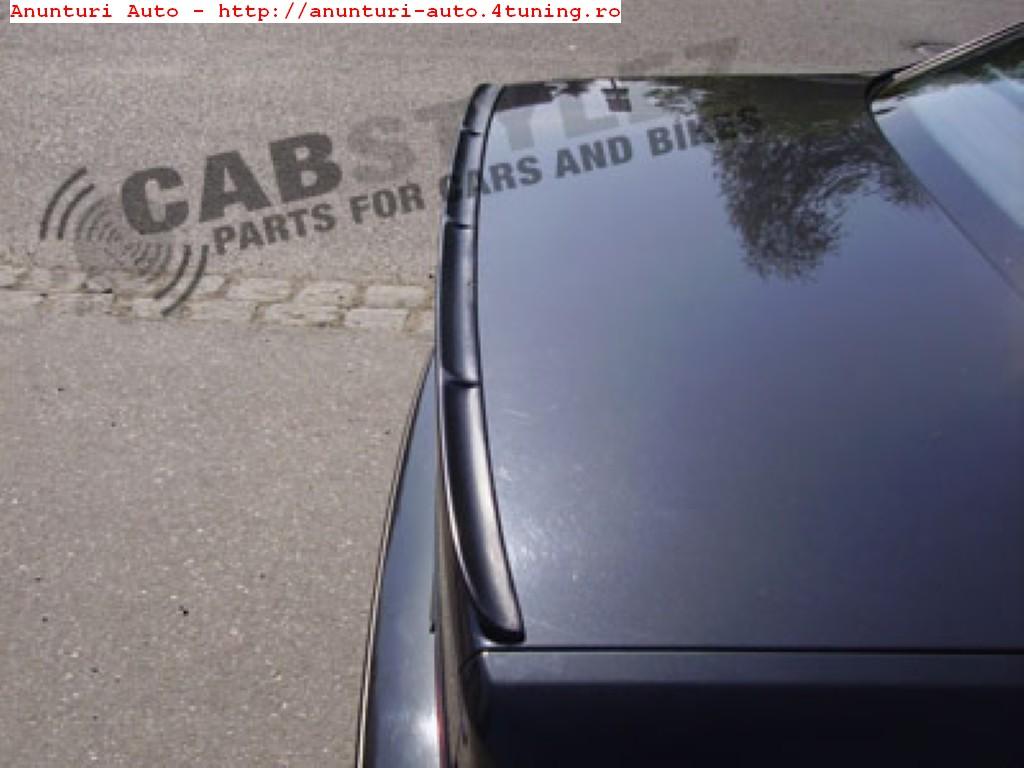 Eleroane UNIVERSALE , subtiri , model BMW m5 , care se lipesc pe portbagaj