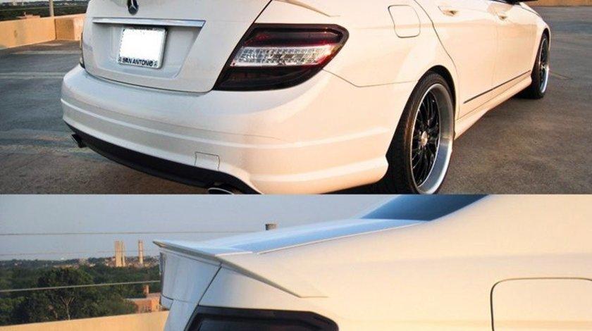Eleron 3 piese Mercedes-Benz C-Class W204 model Brabus (2007-2014)