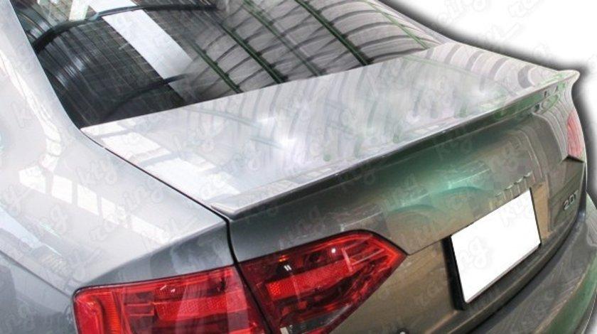 ELERON A4 B8 PORTBAGAJ AUDI 2008-2012