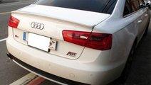 Eleron A6 portbagaj RS Audi C7 4G 2012 2014