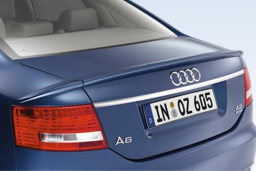 Eleron ABT Audi A6 4F C6 ABT 4F S6 RS6 S Line portbagaj Sedan AB look ver3