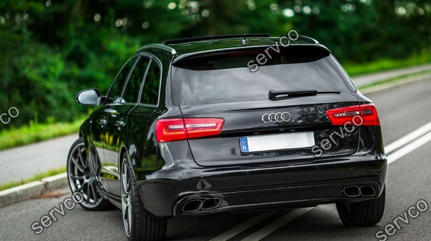 Eleron ABT Audi A6 C7 4G Avant Sline 2011-2014 v5
