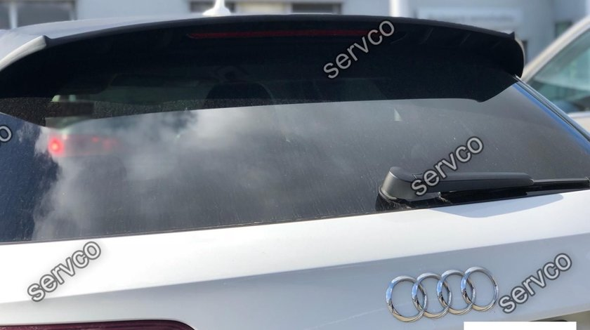 Eleron ABT haion luneta tuning sport  Audi A3 8V Sportback S3 Rs3 2012-2019 v3