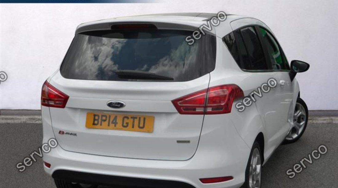 Eleron adaos haion luneta tuning sport Ford B-Max Bmax B Max 2012-2017 v1