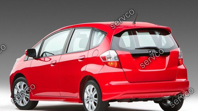 Eleron adaos haion tuning sport Honda Jazz Mk2 GE8 Mugen Vti Gti Type R S 2008-2014 v1
