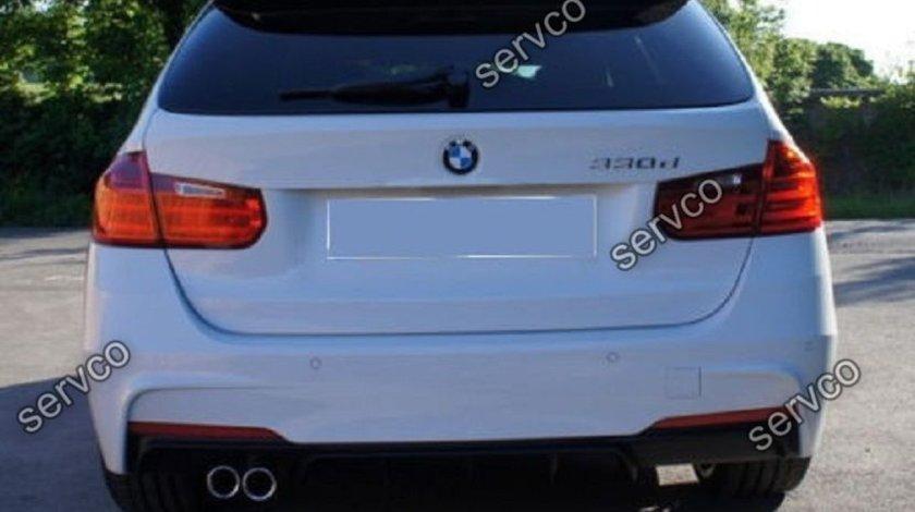 Eleron adaos luneta BMW F31 Seria 3 Touring Estate Sport Wagon 2012-2018 v2