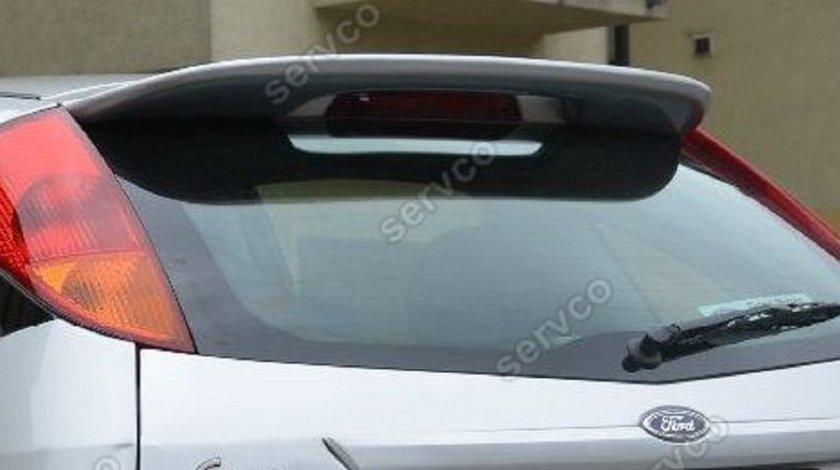 Eleron adaos luneta tuning sport Ford Focus 1 MK1 Hb Zetec Ghia 1998-2004 v1