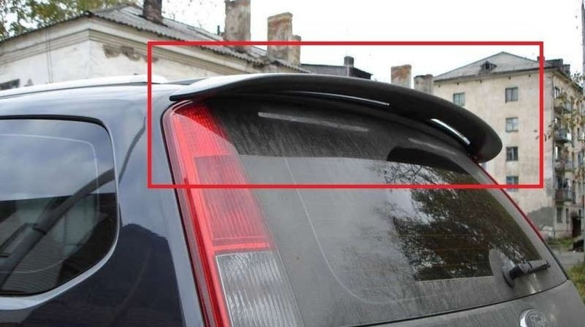 Eleron adaos luneta tuning sport Ford Focus MK2 Turnier Estate Break Titanium Zetec 2004-2011 v6