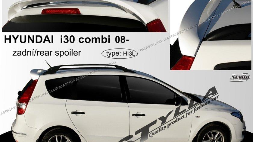 Eleron adaos luneta tuning sport Hyundai i30 Combi 2008-2012 v2