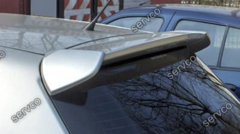 Eleron adaos luneta tuning sport Toyota Corolla E12 2002-2008 v2