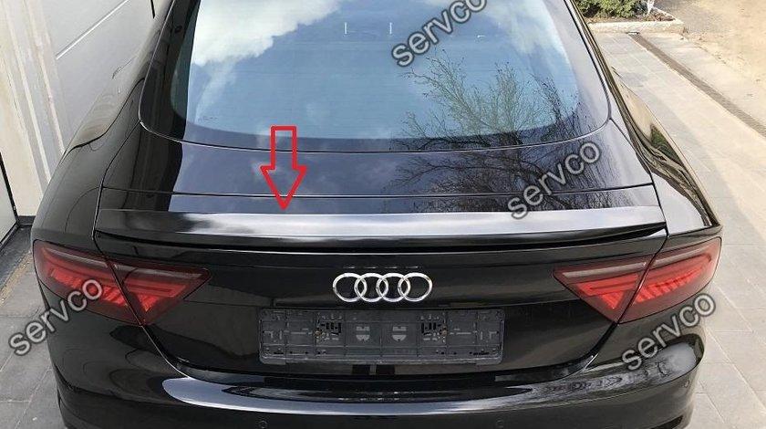 Eleron adaos ornament Audi A7 4G8 Facelift 2014-2017 v1