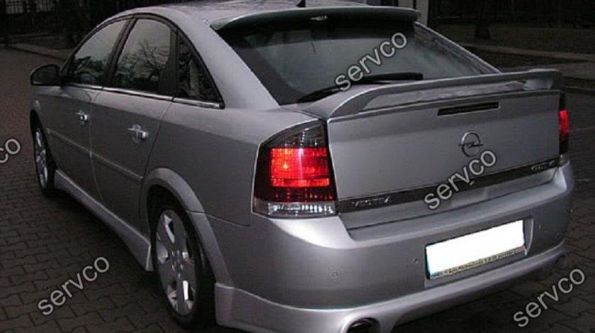 Eleron adaos pleoapa luneta tuning Opel Vectra C Irmscher HB GTS OPC 2001-2009 v5