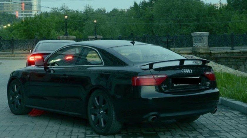 Eleron adaos portbagaj Audi A5 Votex 8T Coupe 2007-2012 v3