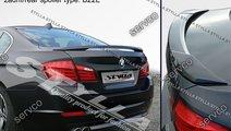 Eleron adaos portbagaj BMW F10 Sedan M5 2011-2017 ...