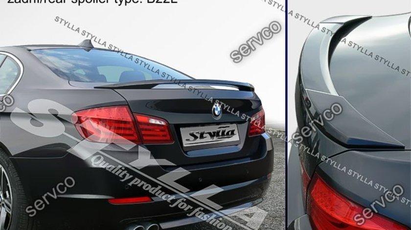 Eleron adaos portbagaj BMW F10 Sedan M5 2011-2017 v7