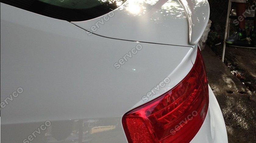 Eleron adaos portbagaj Sline tuning sport Audi A5 Sportback 8TA S5 RS5 2009-2015 v1