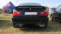 Eleron adaos portbagaj tuning sport BMW E46 Seria ...
