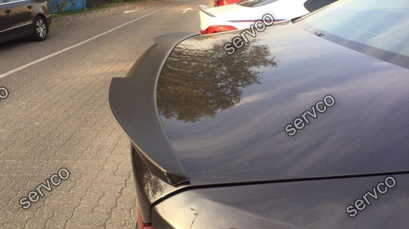 Eleron adaos portbagaj tuning sport BMW G30 Seria 5 M5 Performance 2017-2019 v1