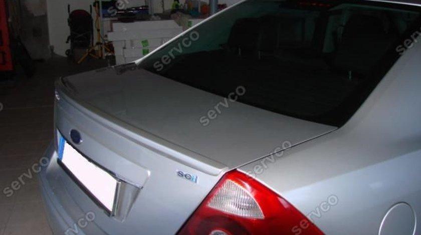 Eleron adaos portbagaj tuning sport Ford Mondeo Mk3 3 Sedan HB Zetec Ghia 2000-2007  v1