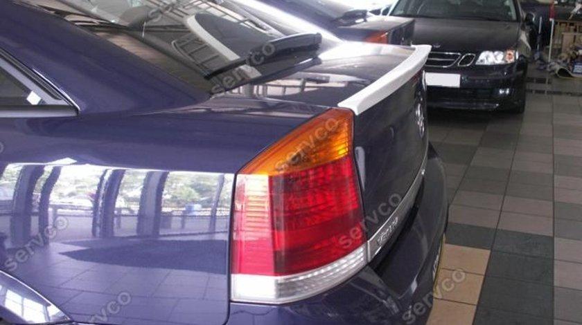 Eleron adaos portbagaj tuning sport Opel Vectra C GTS Sedan 2002-2008 ver2
