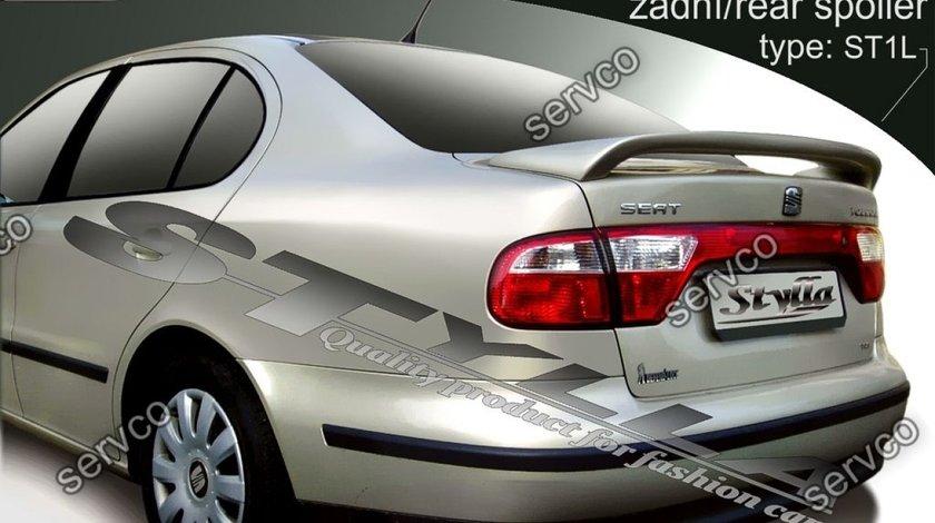 Eleron adaos potbagaj tuning sport Seat Toledo 1M Cupra FR R 1999-2006 v3