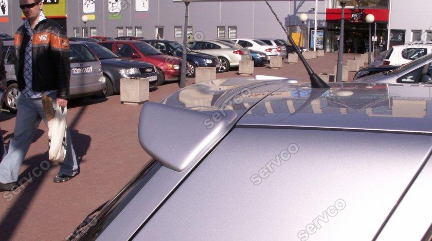 Eleron adaos spoiler Volkswagen Golf 4 1998-2004 v1