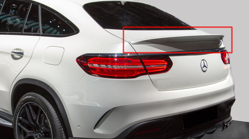 Eleron AMG Mercedes Benz GLE Coupe C292 ⭐️⭐️⭐️⭐️⭐️