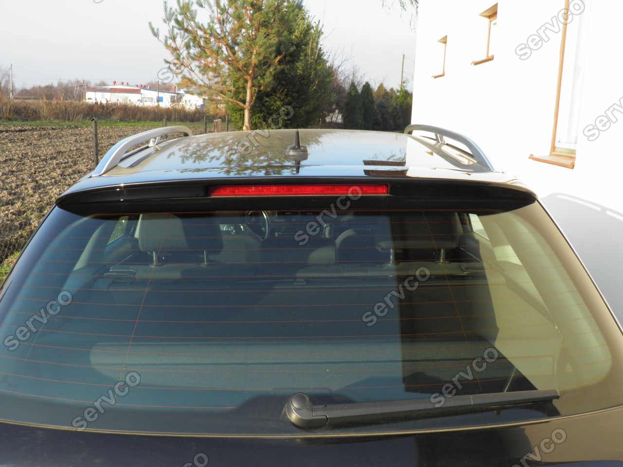 Eleron Audi A4 B6 B7 S4 RS4 S line Avant Kombi Combi Break Caravan 8E 8H ver1