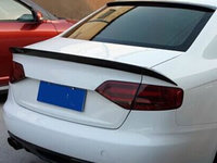 Eleron Audi A4 B8 8K ABT AB Look RS4 S4 Sline sedan din 3 piese ver3
