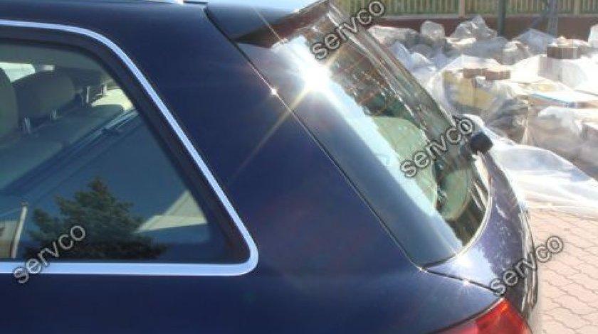 Eleron Avant Sline luneta haion tuning sport Audi A4 B6 B7 S4 RS4 8E 8H 2001-2005 v1