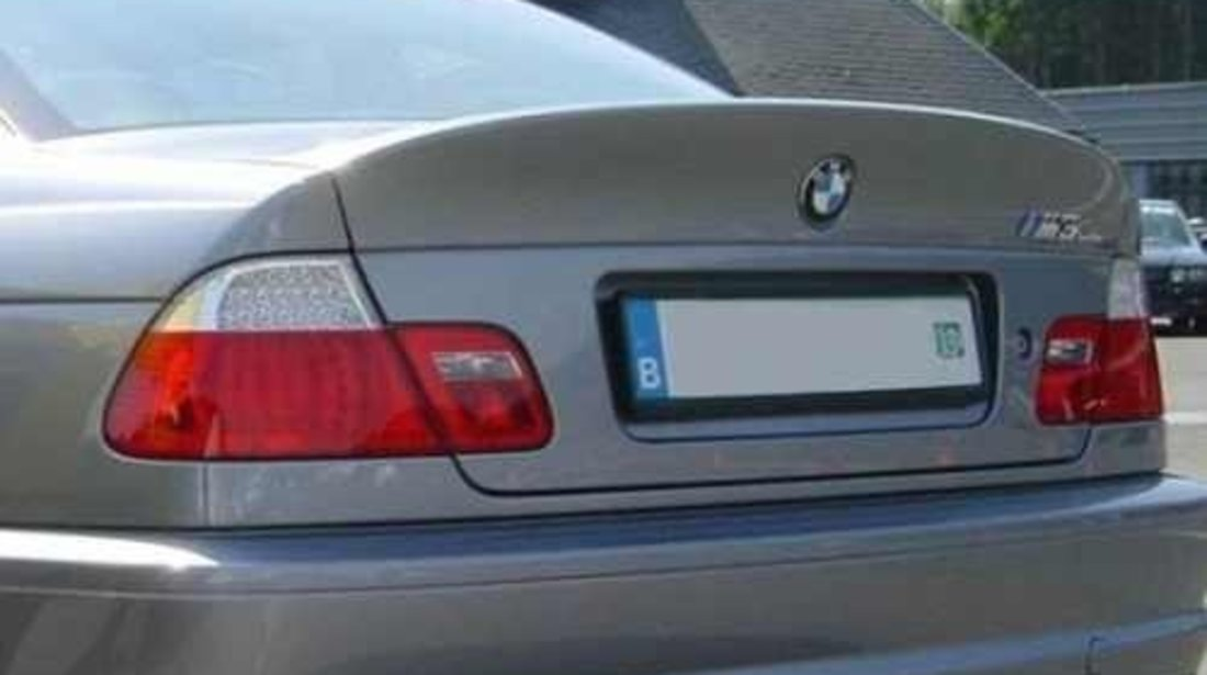 Eleron BMW csl seria 3 E46 SAU E36