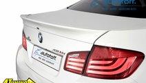 ELERON BMW F10 SERIA 5 MODEL AC SCHNITZER