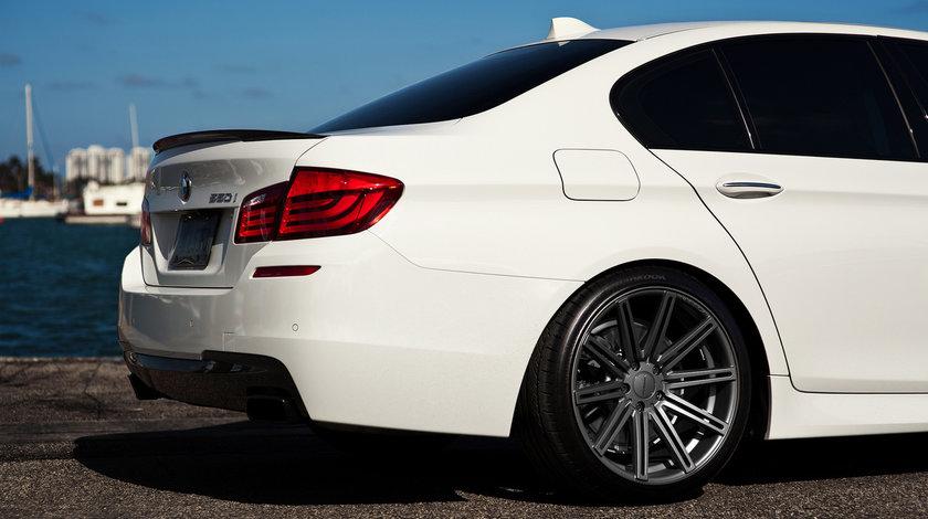 ELERON BMW F10 SERIA 5 PERFORMANCE ⭐️⭐️⭐️⭐️⭐️