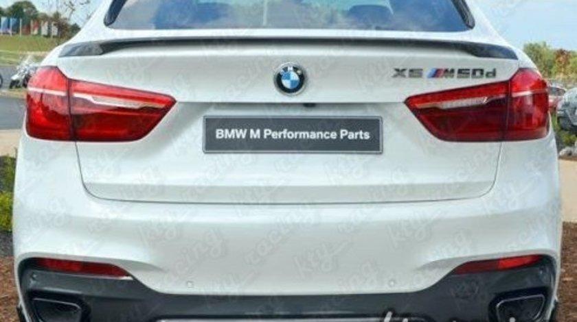 Eleron Bmw  F16 X6 Performance Carbon