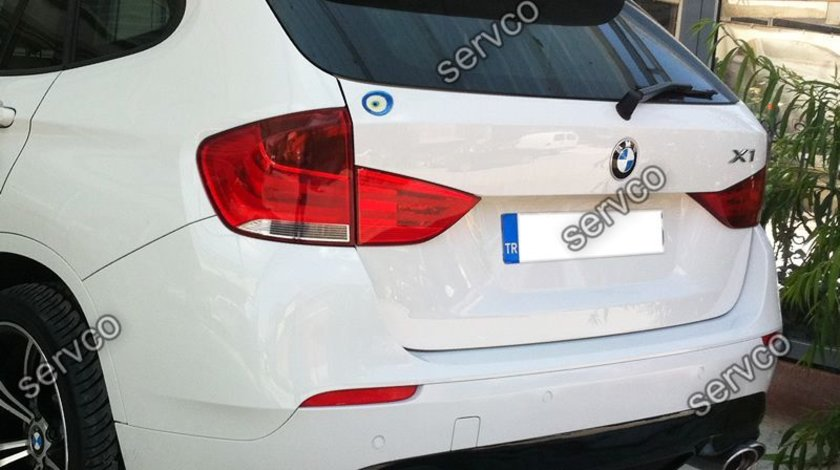 Eleron BMW X1 M E84 M pack Aero Sport Ac Schnitzer ver1