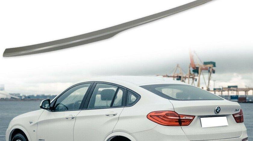 ELERON BMW X4 F26 PERFORMANCE PLASTIC ABS