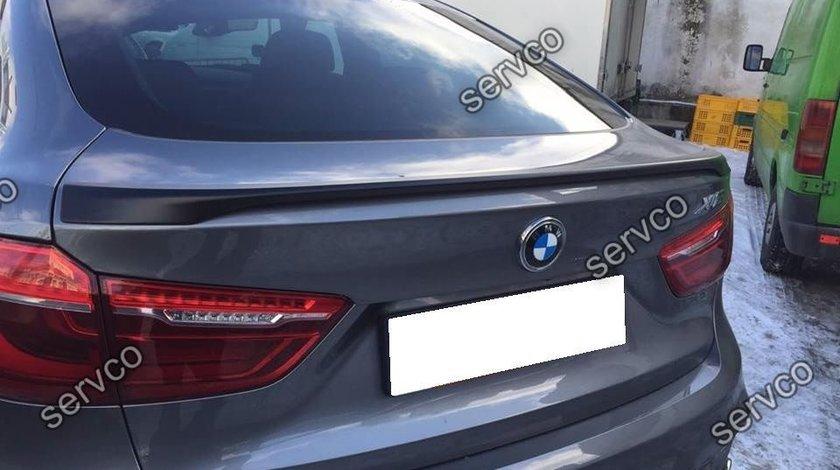 Eleron BMW X6 F16 M50D 2014-2018 v1