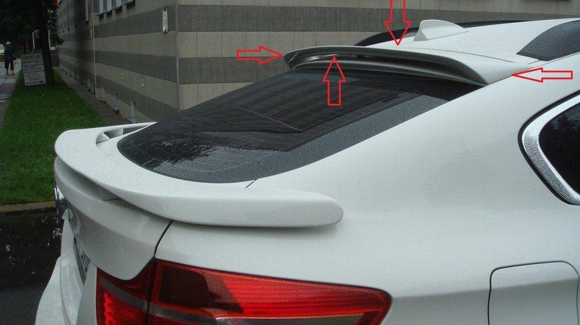 Eleron BMW X6 Hamann E71 E72 luneta
