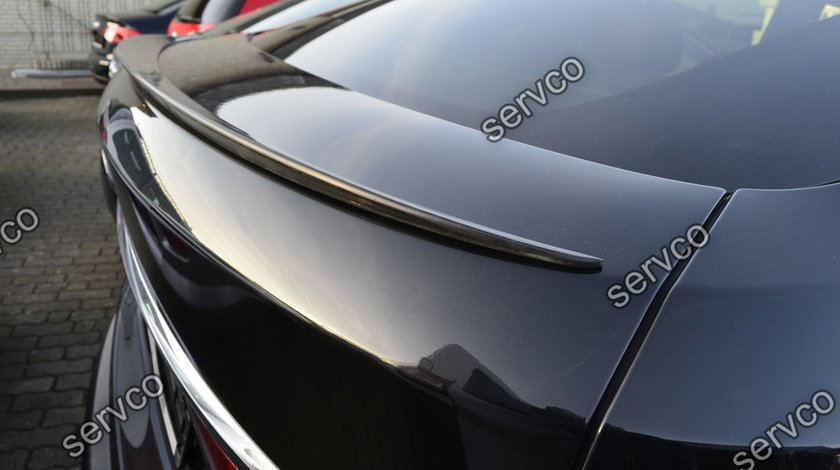 Eleron capota portbagaj tuning sport BMW Seria 5 F07 GT Grand Turismo Aero 2009–2017 v1