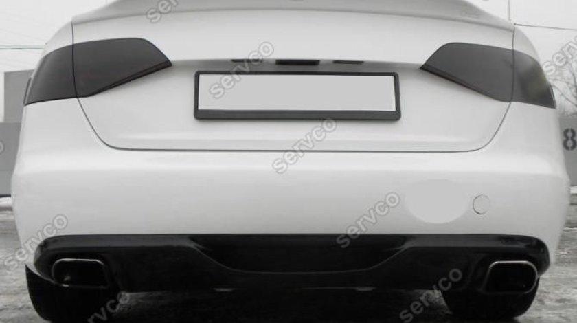 Eleron Caractere Audi A4 B8 Sline S Line Rs4 S4 Sedan Ver1
